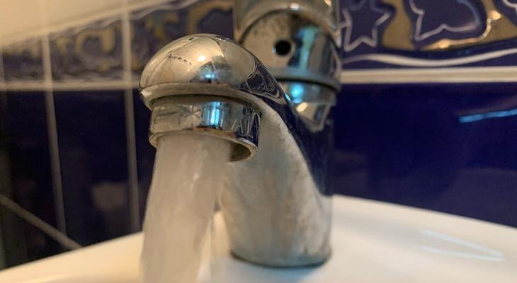 До конца месяца: в Рязани массово отключат горячую воду