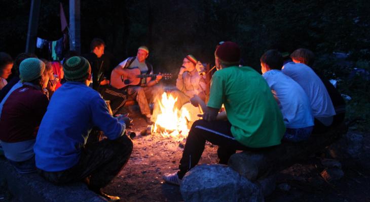 Безопасность: в летних лагерях России введут новый режим работы