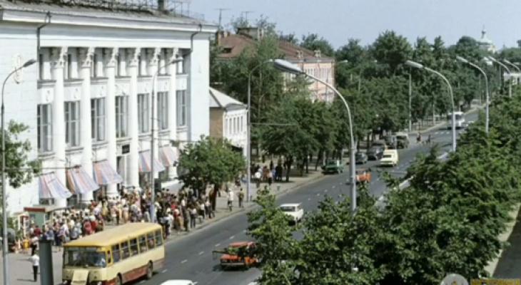 Авторская колонка: рязанка рассказала, каким был общественный транспорт в 80-е годы