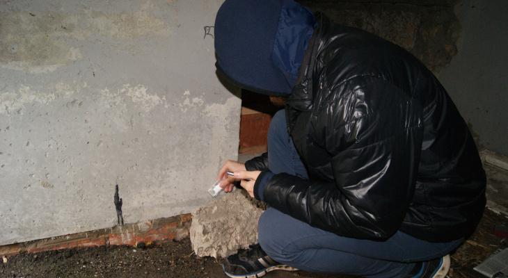 Грозит до пожизненного: бывший росгвардеец попался на наркоторговле в Рязани