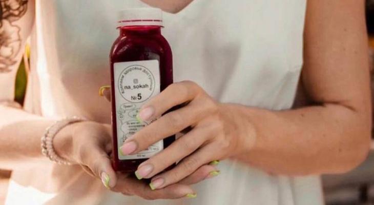 Без сахара, красителей, консервантов: из чего сделаны соки для детокса