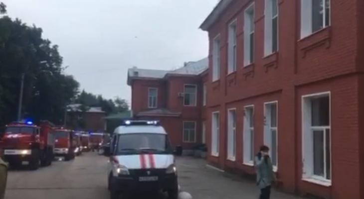 Три человека нашли свою смерть. Пожар в Семашко - все, что известно на данный момент