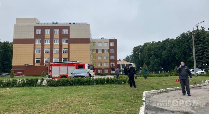 «Аппарат ИВЛ был исправен»: администрация больницы Семашко прокомментировала информацию о пожаре