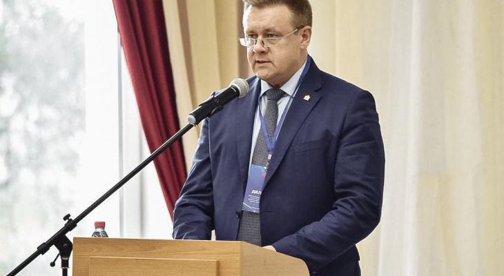 Подробности пожара: Любимов подтвердил версию возгорания и рассказал некоторые детали