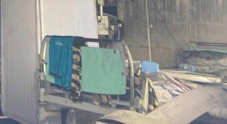 СМИ: Версия с загоревшимся аппаратом ИВЛ в Семашко не подтверждается