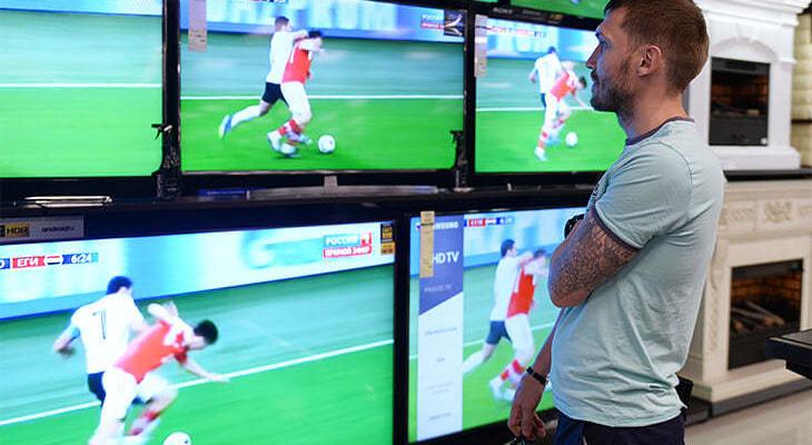 Legalbet: где смотреть трансляции, прогнозы и статистику ЕВРО и Кубка Америки