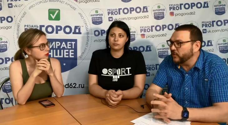 LIVE: Родители учеников школы №6 собрали 646 подписей за три вечера