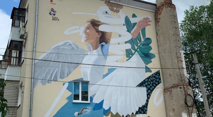 В Рязани пройдет фестиваль стрит-арта. Собрали все, что известно