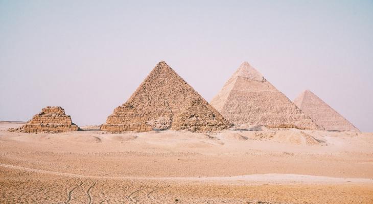 Российские курорты опустеют: перелеты в Египет возобновлены