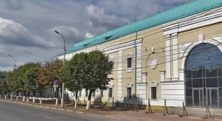 Минкульт: строительство Музейного центра Рязани завершат в конце года