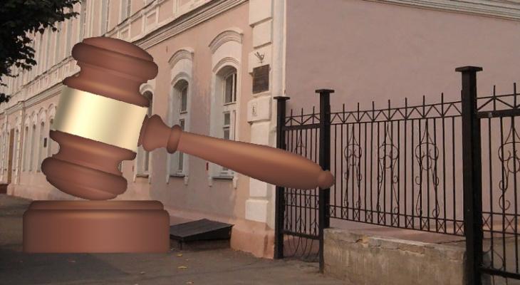 Решение примут в Туле: мэрия обжаловала вердикт суда о возвращении здания школы №6 церкви