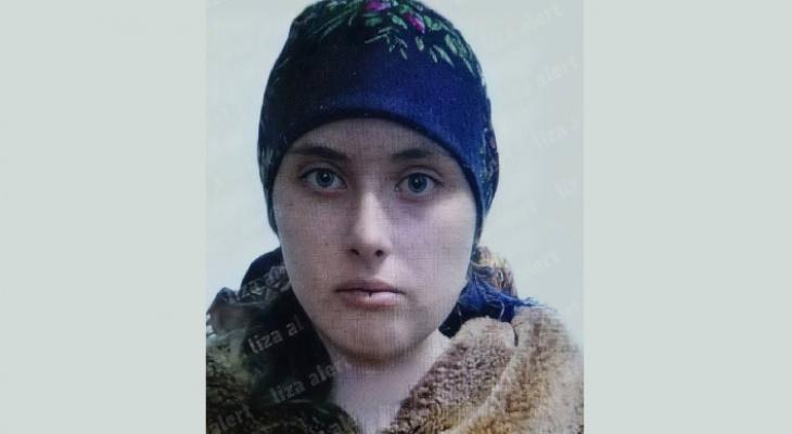 Внимание: в Рязанской области ищут 16-летнюю девочку