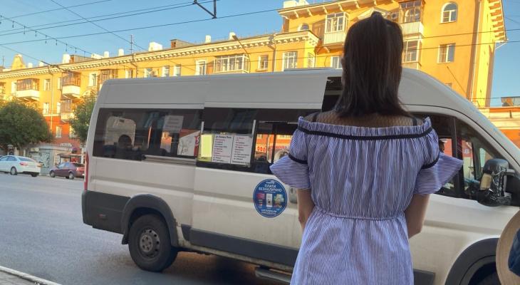"""""""Дозвониться до мэрии - это из разряда невозможного"""": рязанцы жалуются на работу автобуса №20"""