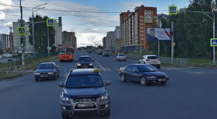 На весь день: в субботу большая часть общественного транспорта Рязани изменит маршрут