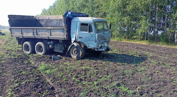 Авария в Александро-Невском районе: опубликован список жертв