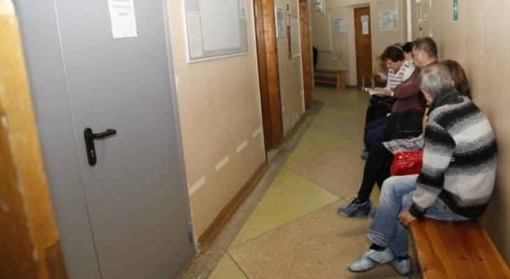 За 29 миллионов: в Рязани планируют отремонтировать поликлинику больницы имени Семашко