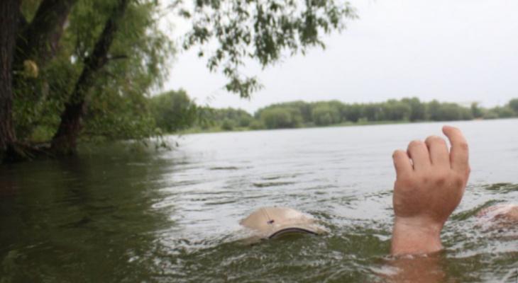 Следком: в карьере возле Дубровичей утонул мужчина