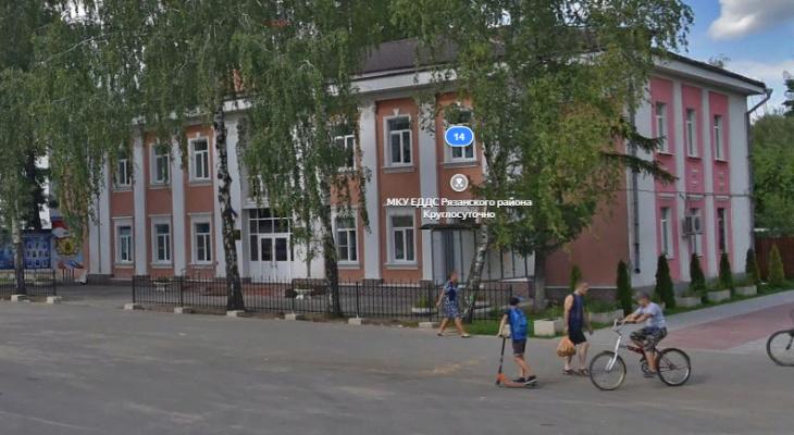 Из-за халатности: в администрацию Рязанского района нагрянули следователи