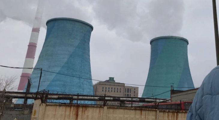 Жуткая смерть: на Ново-Рязанской ТЭЦ рабочего засыпало землей