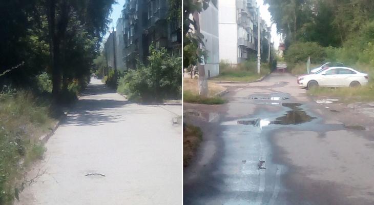 На Забайкальской жители хотят изолировать придомовую территорию от машин: как это сделать законно?