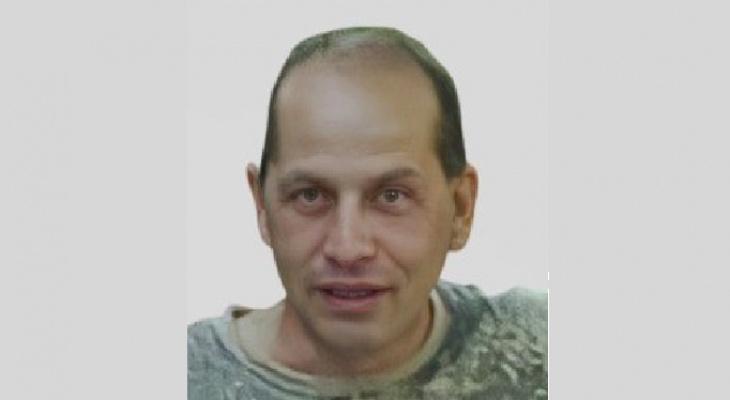 Причины неизвестны: в Рязанской области пропал мужчина