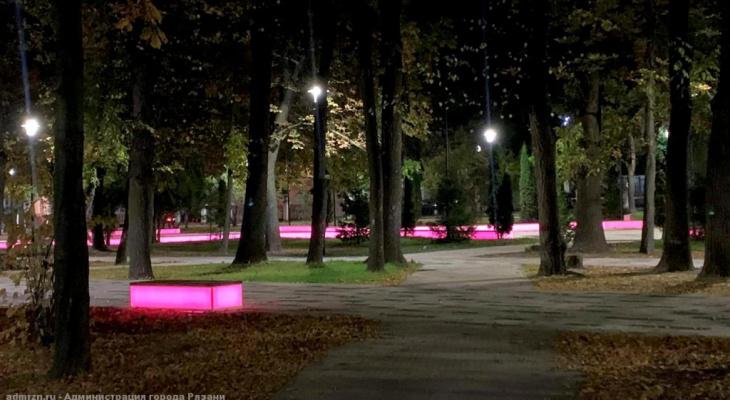 Рубим все! В Наташкином парке снесут еще 50 деревьев