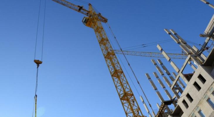 Минстрой: строительство школ в Рязанской области не будет прекращено