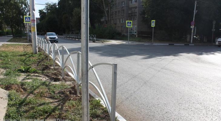 Много недочетов: администрация не приняла ремонт Народного бульвара