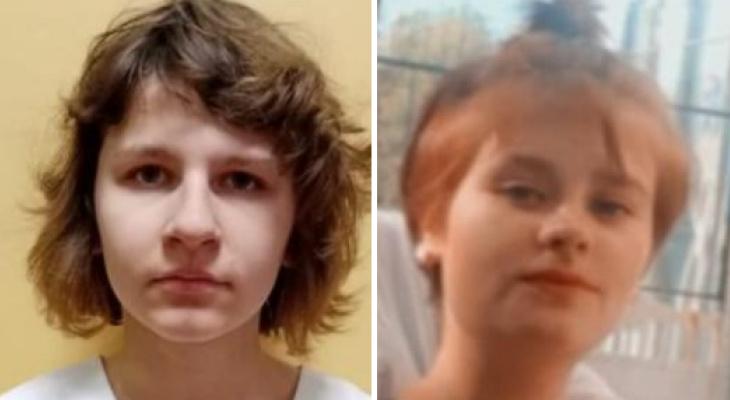 Сбежали из лагеря: в Рязанской области разыскивают двух  девочек