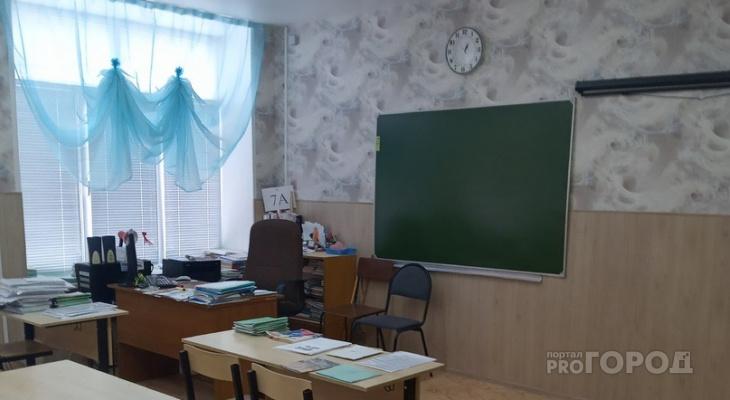К новому учебному году в Рязанской области отремонтируют 100 школ
