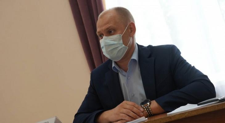 Перемены: в городе назначили исполняющего обязанности министра ТЭК и ЖКХ