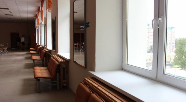 К 2026 году в Рязанской области отремонтируют 73 школы