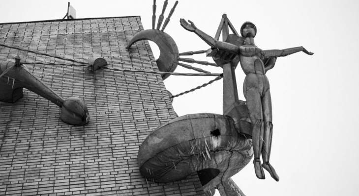 """Урбанисты о реконструкции ДК Птицеводов: """"Сделать слабый проект недопустимо"""""""
