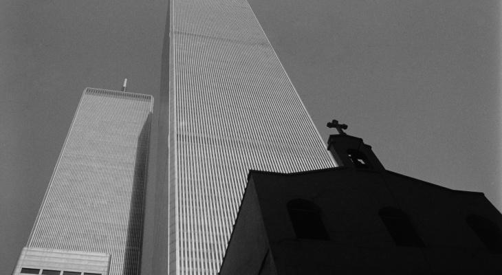 Самый страшный вторник: 20 лет назад Аль-Каида* уничтожила Башни-близнецы