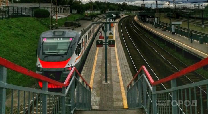 В Рязани может появиться новая достопримечательность - памятник паровозу