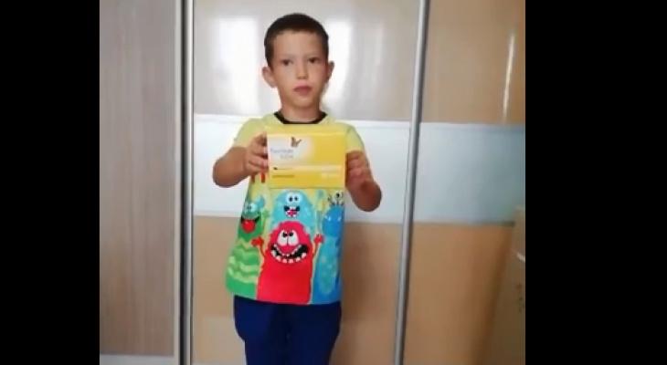 Дети хотят жить: больные диабетом обратились к Любимову