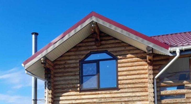 Готовим окна загородного дома к зиме