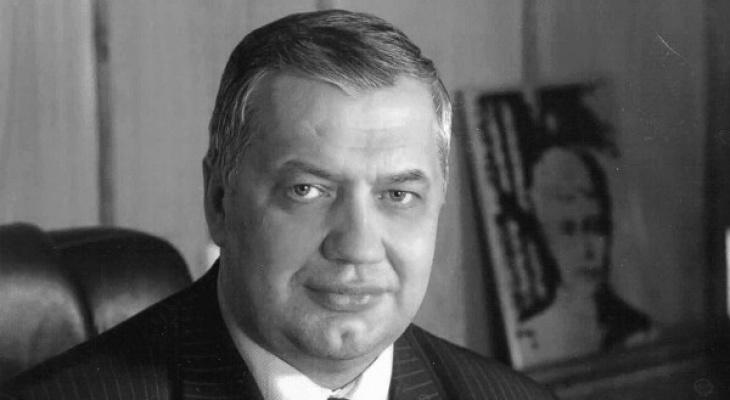 Скончался бывший глава Рязанского района: говорят, он пёк замечательный хлеб