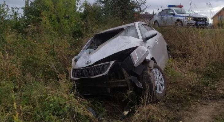 Страшная авария под Рязанью унесла жизнь 33-летнего парня