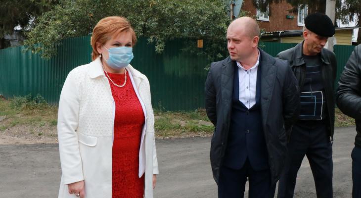 Сорокина анонсировала прямую линию, горожане забросали мэра вопросами