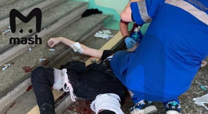Пермская трагедия: рязанский психиатр пояснил, как стрелок получил разрешение на оружие