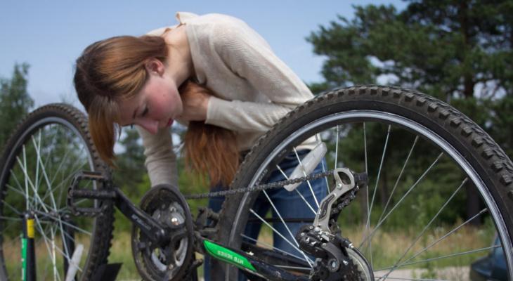 Заказал велосипед в интернете, привезли детали: а что дальше?