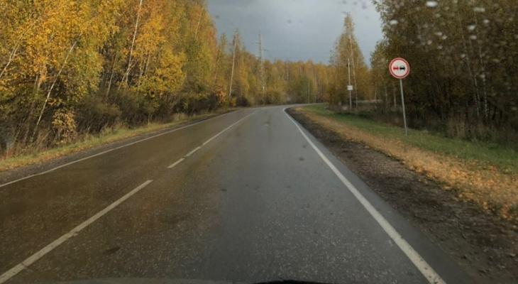 57 километров: в Сасовском районе начали строительство двух развязок
