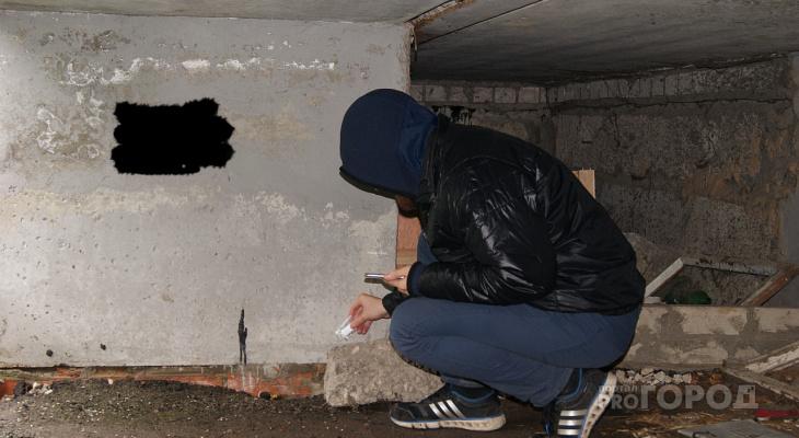Реклама запрещенных веществ: кто должен закрашивать граффити?