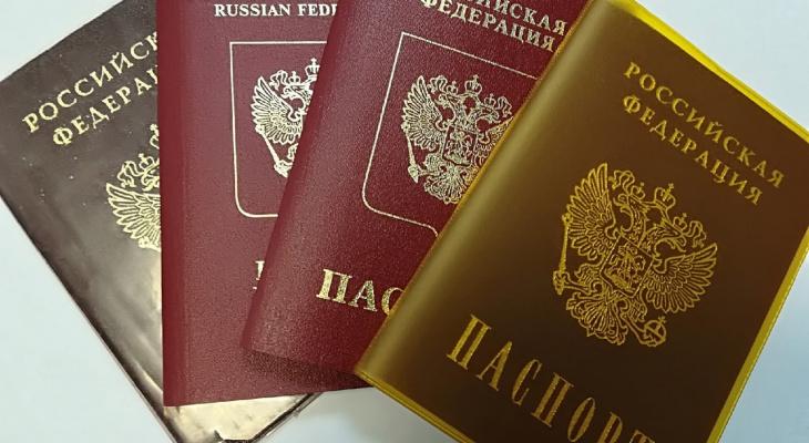 В России предложили отбирать у должников загранпаспорта