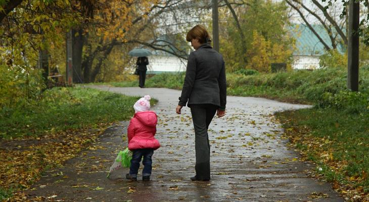 Рязанские следователи искали исчезнувших маму и дочку: выяснилось, что те спокойно живут в Италии