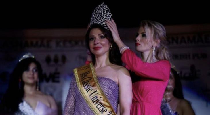 «Самый волнительный момент – это награждение»: рязанка Елена Киреева рассказала о международном конкурсе красоты