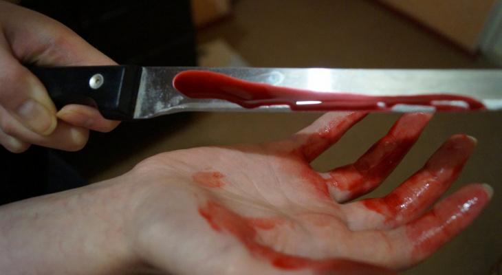 В Рязани мужчина 15 раз вонзил нож в ребенка. Суд дал 15 лет лишения свободы