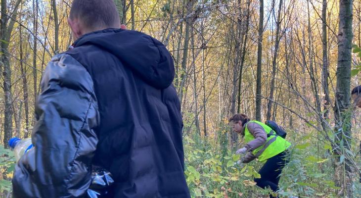 «Увидите тело - кричите»: как проходили поиски Елены Логуновой – репортаж