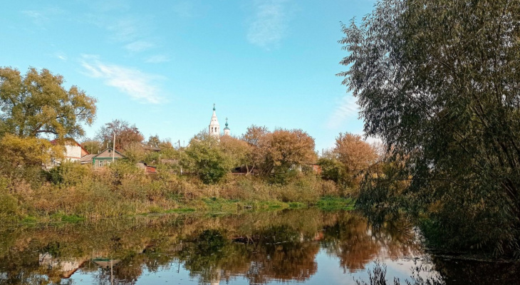 В Рязани планируют соединить кремль и Лесопарк променадом: потребуется много денег
